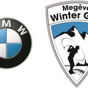 BMW Megève Winter Golf : La Mecque du golf sur neige