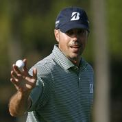 Northern Trust Open : Kuchar prend les devants