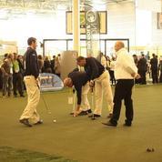 Le salon du Golf 2013