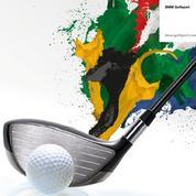 La finale mondiale de la BMW Golf Cup 2012