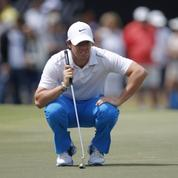 Shell Houston Open : McIlroy va-t-il répliquer ?