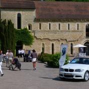 2013, BMW toujours en pole position