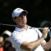 Valero Texas Open : McIlroy mène la meute derrière Horschel
