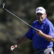 Masters : Cabrera et Snedeker au sommet