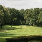 La vie du Trophée .... au Golf Club du LYS