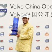 Volvo China Open : Encore un record de précocité…