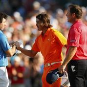 Wells Fargo Championship : Rory, en attendant Tiger !