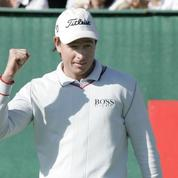 Volvo China Open : Doublé magistral pour Brett Rumford