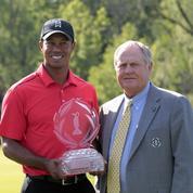 Memorial Tournament : Woods vise encore l'excellence...