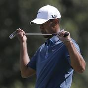 Tiger Woods : Cinq ans d'échecs majeurs !