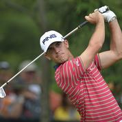 US Open : Mickelson rejoint par Horschel après (presque) deux tours