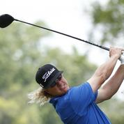 Travelers Championship : Charley Hoffman, comme d'habitude...