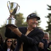 Travelers Championship : Ken Duke trouve enfin le chemin du titre