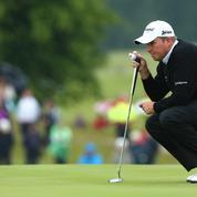 Irish Open : Floren en tête. Lowry en embuscade...