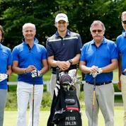 Audemars Piguet Golf Trophy 2013