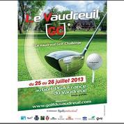 Vaudreuil Golf Challenge : première édition