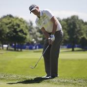 RBC Canadian Open : Steele prend les commandes…