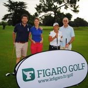Trophée Open Golf Club 2013 au Golf de Biarritz le Phare : les résultats