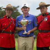 RBC Canadian Open : Snedeker a su en profiter