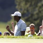 WGC-Bridgestone Invitational : Woods, en bon gestionnaire...