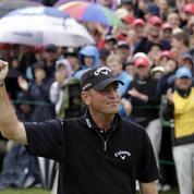 European Masters : Björn sort des nuages pour s'imposer en playoff