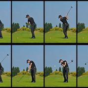 Swing séquence Grégory Bourdy