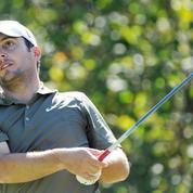 Italian Open : Molinari dans le trio de tête
