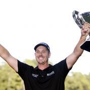 Tour Championship : La finale et le bonus pour Henrik Stenson
