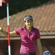 Lacoste Ladies Open : Klatten, déjà co-leader !