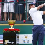 Presidents Cup : Tiger Woods donne la victoire aux Américains