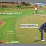 Règles du golf: démêler le vrai du faux