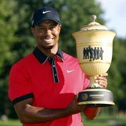 PGA Tour : Les plus grands moments de la saison 2013