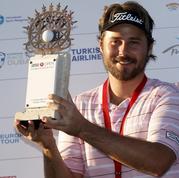 Christophe Muniesa : « Victor Dubuisson a fait basculer le golf français dans une nouvelle ère ! »