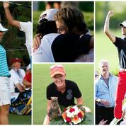 Les grands moments du golf français en 2013 (1ere Partie)