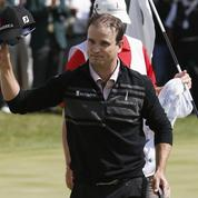Tournament of Champions : Zach Johnson était plus fort