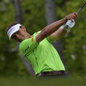 Volvo Golf Champions : Un leader à trois têtes...