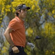 Abu Dhabi HSBC Golf Chp : Wattel, sur sa lancée...
