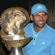 Qatar Masters : Garcia solide comme un roc