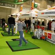 Salon du Golf 2014, l'envie de changer