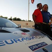 Eurasia Cup : La Ryder Cup en ligne de mire