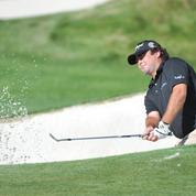 Valero Texas Open : Steven Bowditch découvre les sommets