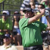 Valero Texas Open : La victoire de la persévérance pour Steven Bowditch