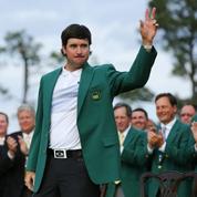 Masters : Deuxième veste verte pour Bubba Watson