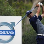 Volvo China Open : Les revenants Quiros et Dyson