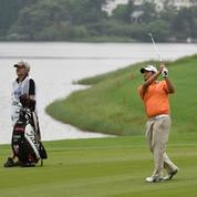 Volvo China Open : Lévy assomme le tournoi