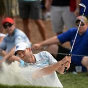 Open d'Espagne : Sergio Garcia ne perd pas de temps…