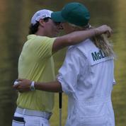 Rory et Caroline, c'est fini !
