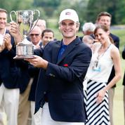 Travelers Championship: Le sept d'or de Kevin Streelman