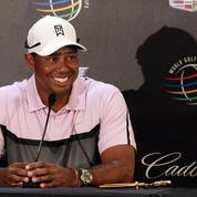 Quicken Loans National : Tiger Woods revient aux affaires…