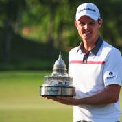 Quicken Loans National : Justin Rose s'impose en mode Majeur